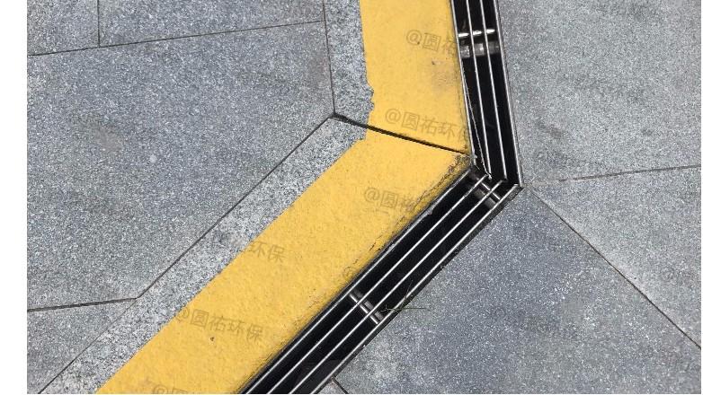 什么是线性排水沟?